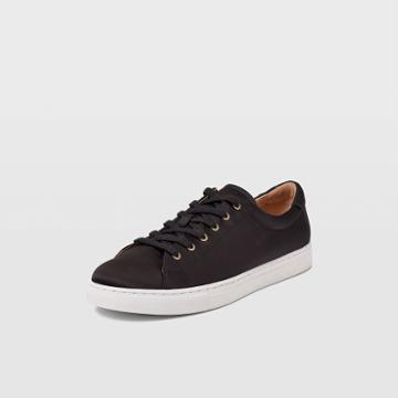 Club Monaco Color Black Jadyn Sneaker