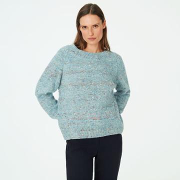 Club Monaco Color Blue Jebba Sweater
