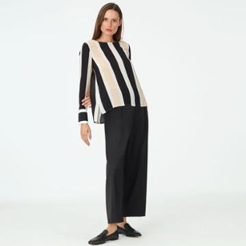 Club Monaco Color Multi Jaapa Silk Shirt