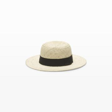 Club Monaco Hat Attack Sulana Straw Hat