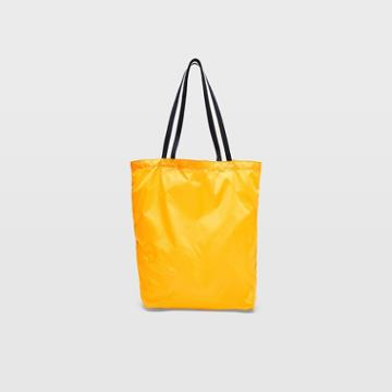 Club Monaco Orange Cm Beach Bag