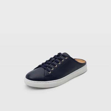 Club Monaco Color Blue Jamila Sneaker