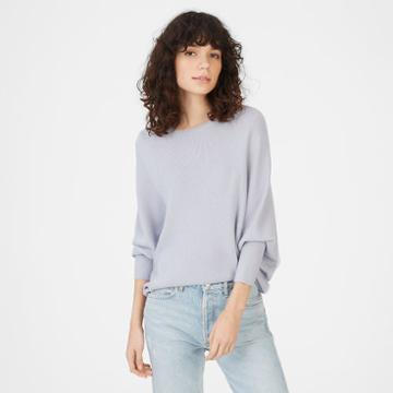 Club Monaco Color Grey Gizal Merino Sweater