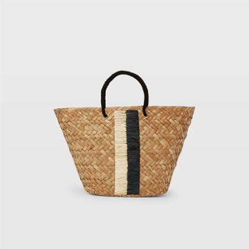 Kayu Color White Kayu Taylor Tote