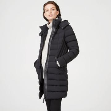 Mackage Color Black Mackage Farren Coat