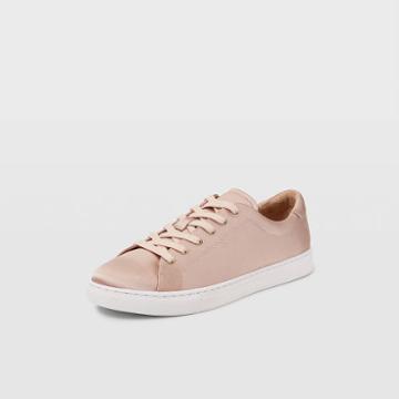 Club Monaco Color Pink Jadyn Sneaker
