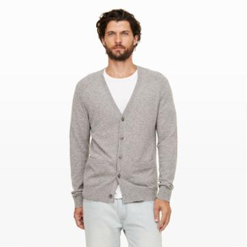Club Monaco Donegal Cardigan