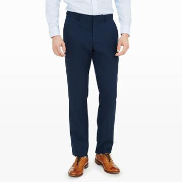 Club Monaco Grant Travel Suit Trouser
