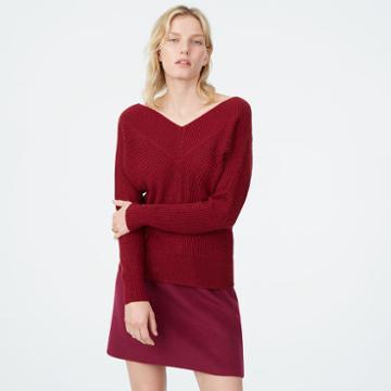 Club Monaco Jemma Sweater