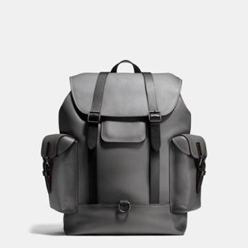 Coach Gotham Backpack In Burnished Glovetanned Leather
