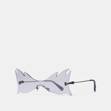 Coach Shield Cat Eye Sunglasses