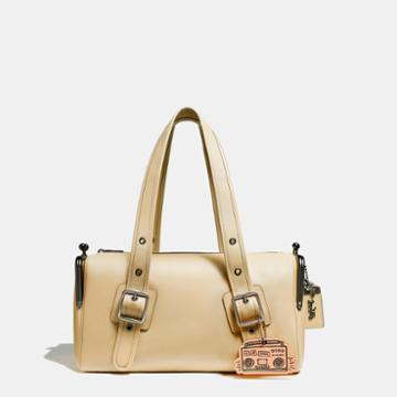 Coach X Keith Haring Mailbox Bag
