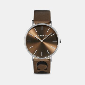 Coach Charles Watch, 41mm