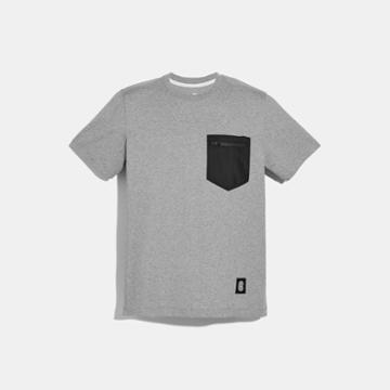 Coach Nylon T-shirt
