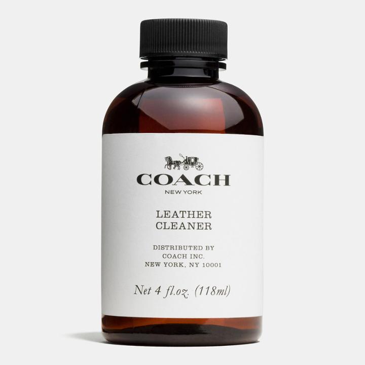 Coach Moisturizer