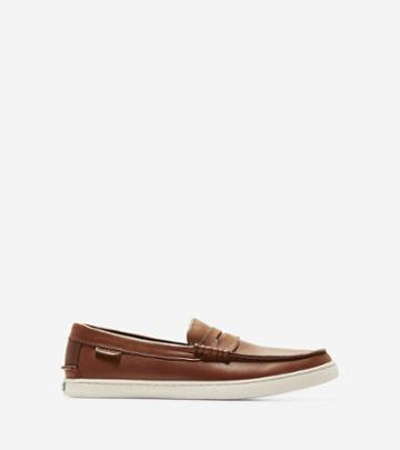 Cole Haan Men's Nantucket Hand-stained Loafer