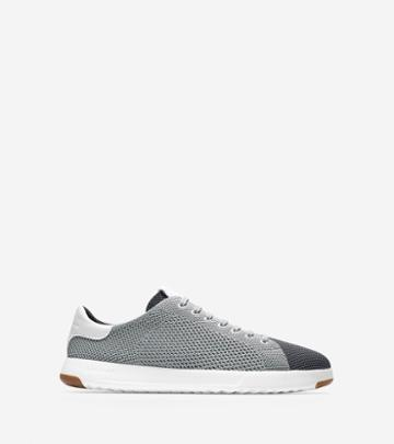 Cole Haan Men's Grandpro Stitchlite Tennis Sneaker