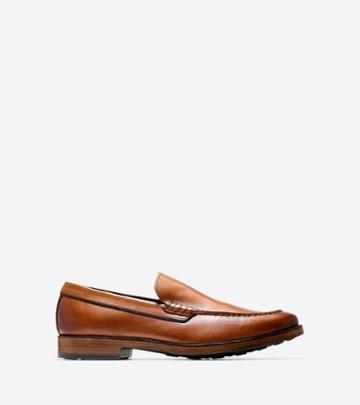 Cole Haan Men's Hamilton Grand Venetian Loafer