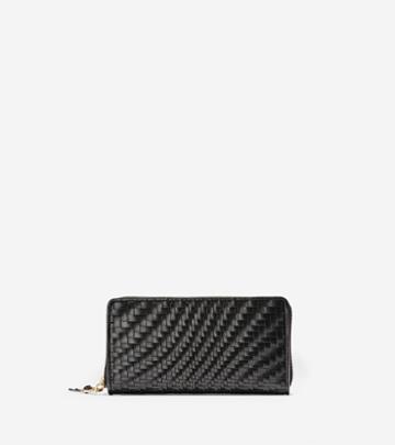 Cole Haan Women's Genevieve Continental Wallet
