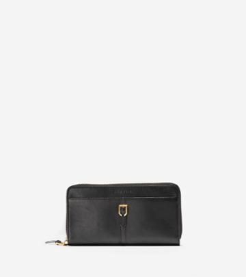 Cole Haan Women's Kayden Continental Wallet