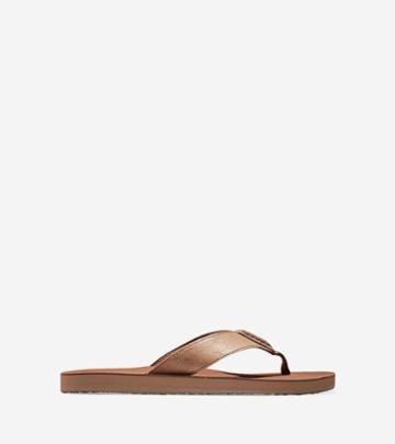Cole Haan Men's Pinch Weekender Thong Sandal