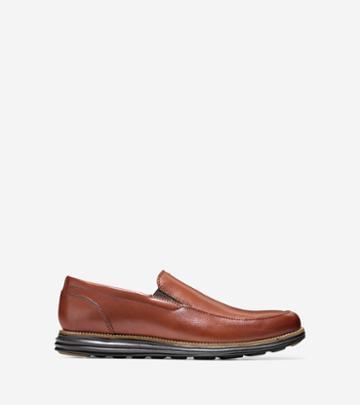 Cole Haan Men's Originalgrand Venetian Loafer