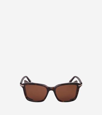 Cole Haan Cole Haa Men's Grandexplore Glacier Frame Sunglasses