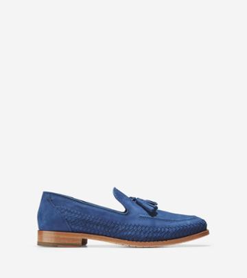 Cole Haan Men's Washington Grand Tassel Loafer