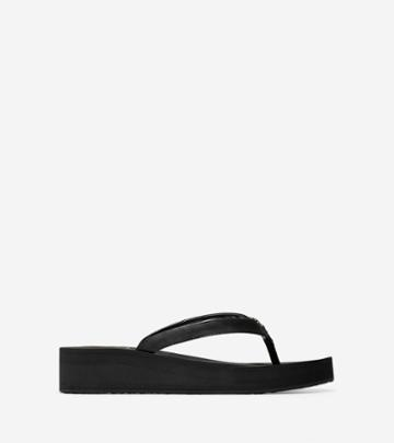 Cole Haan Women's Pinch Lobster Flip Flop