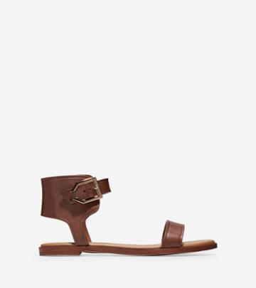 Cole Haan Women's Anica Cuff Sandal