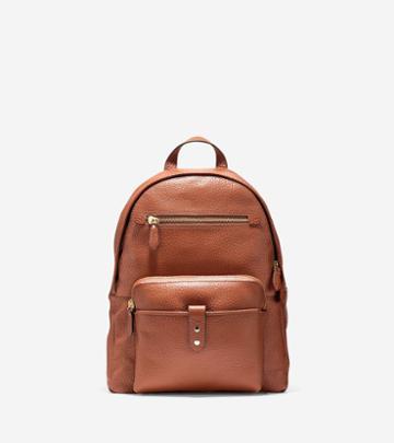 Cole Haan Men's Saunders Backpack