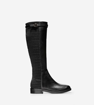 Cole Haan Women's Lexi Grand Stretch Strap Boot (30mm)