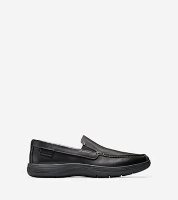 Cole Haan Mens Lewiston Venetian Loafer