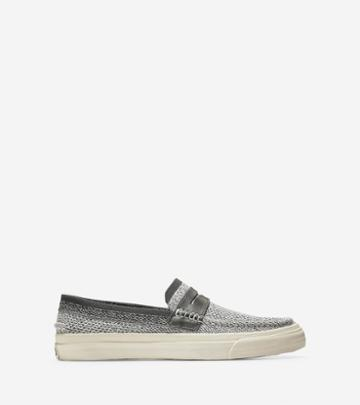 Cole Haan Men's Pinch Weekender Lx Loafer With Stitchlite