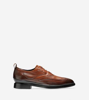 Cole Haan Men's Washington Grand 2.0 Oxford Shoes