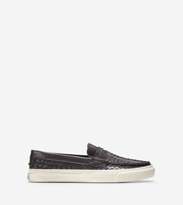 Cole Haan Men's Pinch Weekender Lx Huarache Loafer