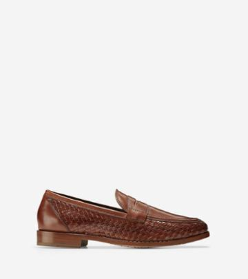 Cole Haan Men's Washington Grand Penny Loafer