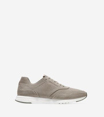 Cole Haan Mens Grandpro Deconstructed Running Sneaker