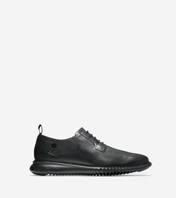 Cole Haan Men's 2.zerogrand Plain Toe Oxford X Mastermind World