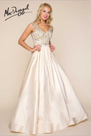 Mac Duggal - Ball Gowns Style 77134h