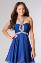 Alyce Paris - 4409 Dress In Dress