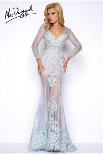 Mac Duggal - Prom Style 50409m