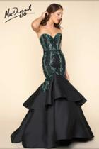Mac Duggal - Ball Gowns Style 62741h