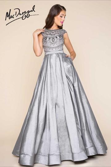 Mac Duggal - Ball Gowns Style 77130h