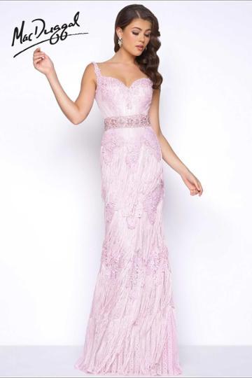 Mac Duggal - Prom Style 80716m