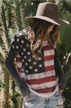 360 Cashmere - America Cashmere Pullover