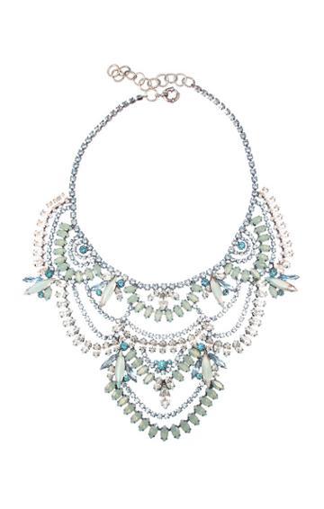 Elizabeth Cole Jewelry - Stephanie Necklace Style 3