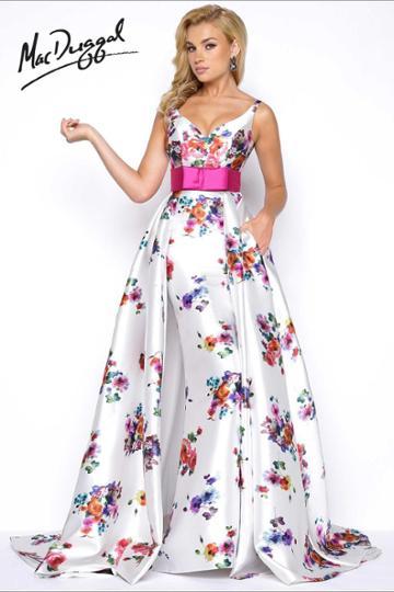 Mac Duggal - Prom Style 79100m