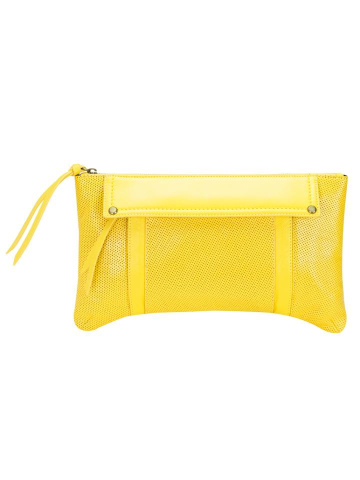 Mofe Handbags - Kismet Clutch 371350187