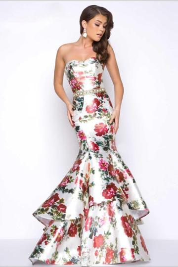 Mac Duggal - 66029m Prom Style